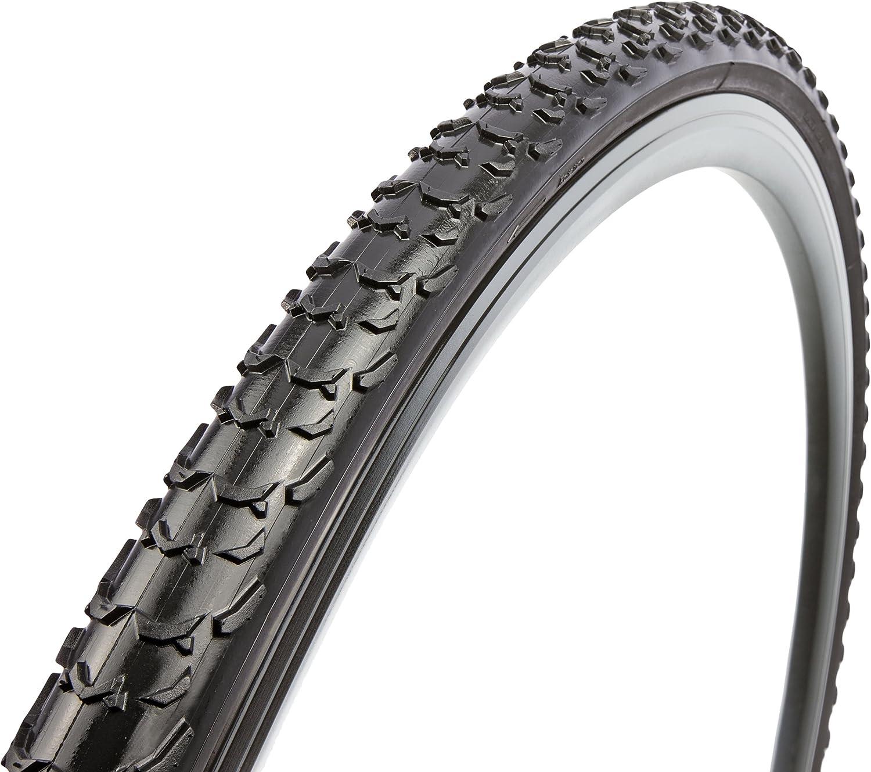 Folding 150 TPI Full Black Vittoria Tyre Cross XM Pro II