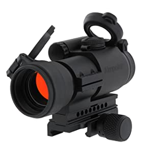 Best Scopes for AK 47 - Top 8 Optics from Red Dot to