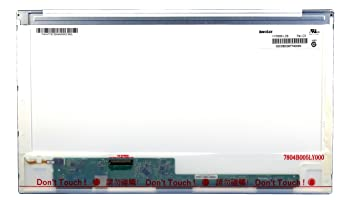 Pantalla Samsung LTN156AT27 (H01/-H02) LCD, LED, para portátil,