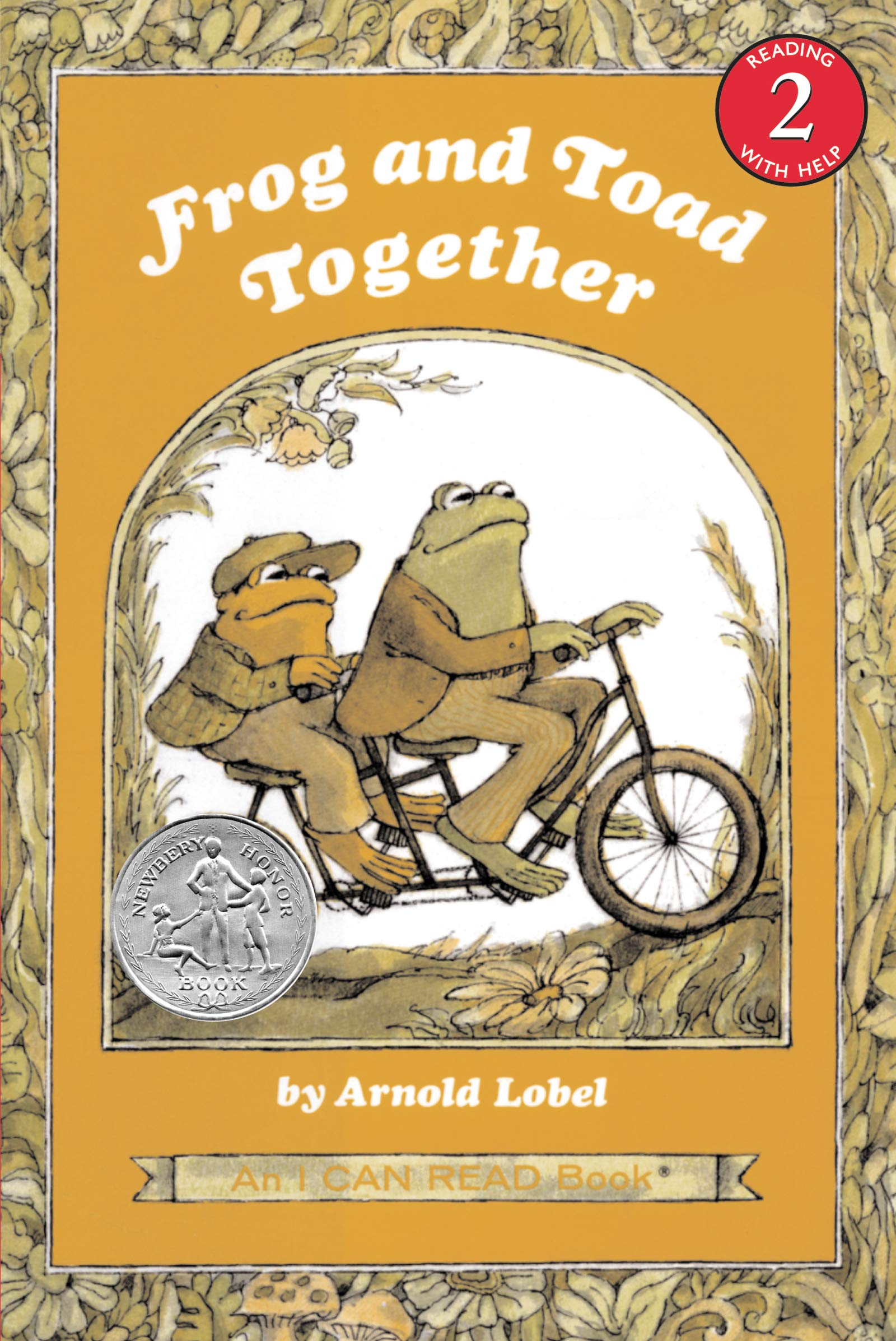 Frog Toad Together Read Level product image
