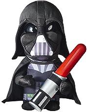 Star Wars Darth Vader Plush Pal Night Light Soft Toy by Go Glow