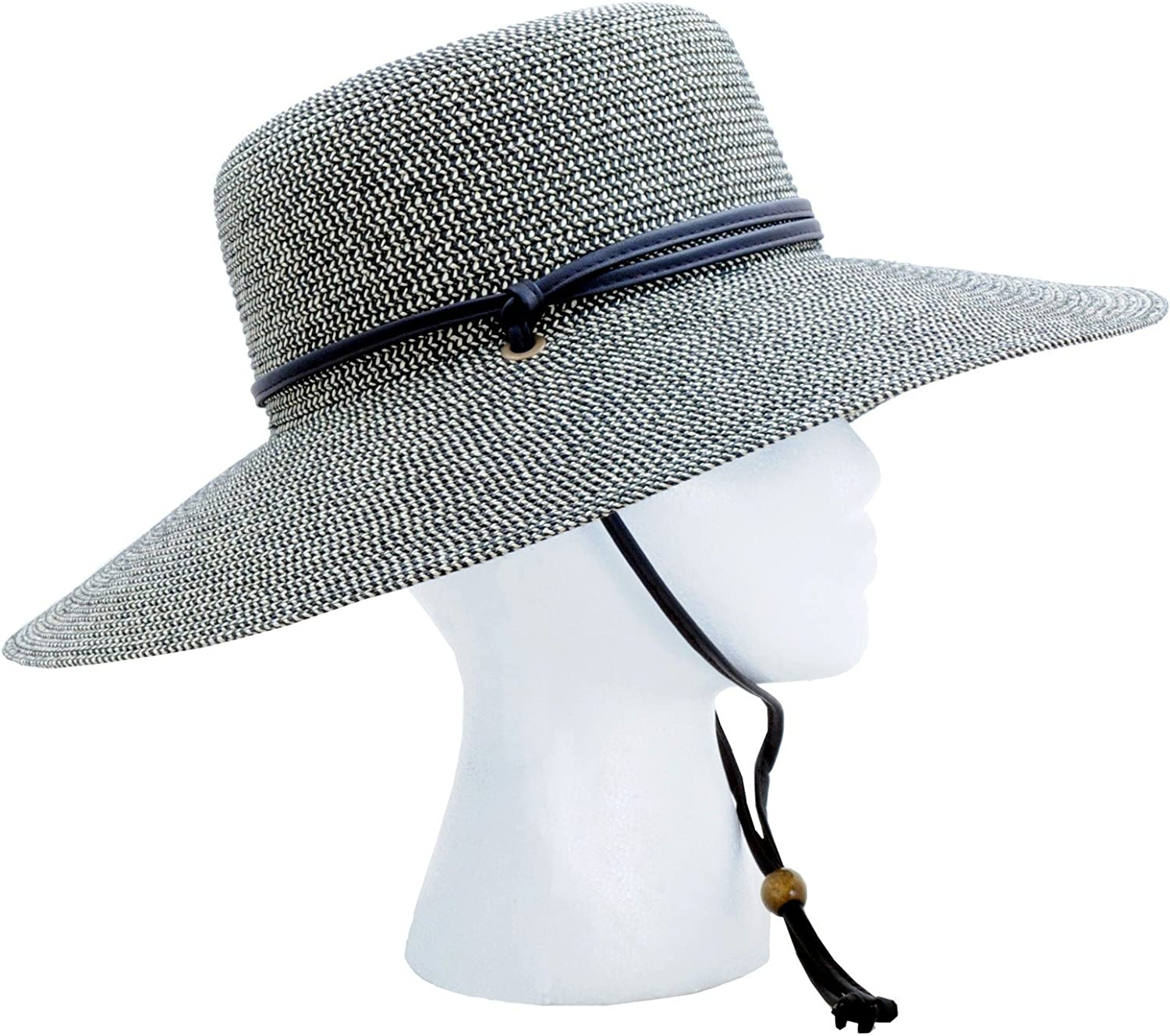 One Size 4405 Multiple Colors /& FAST Ship! SLOGGERS Women/'s Braided Sun Hat