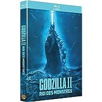 Godzilla II, roi des monstres