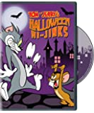 Tom and Jerry's Halloween Hi-jinks