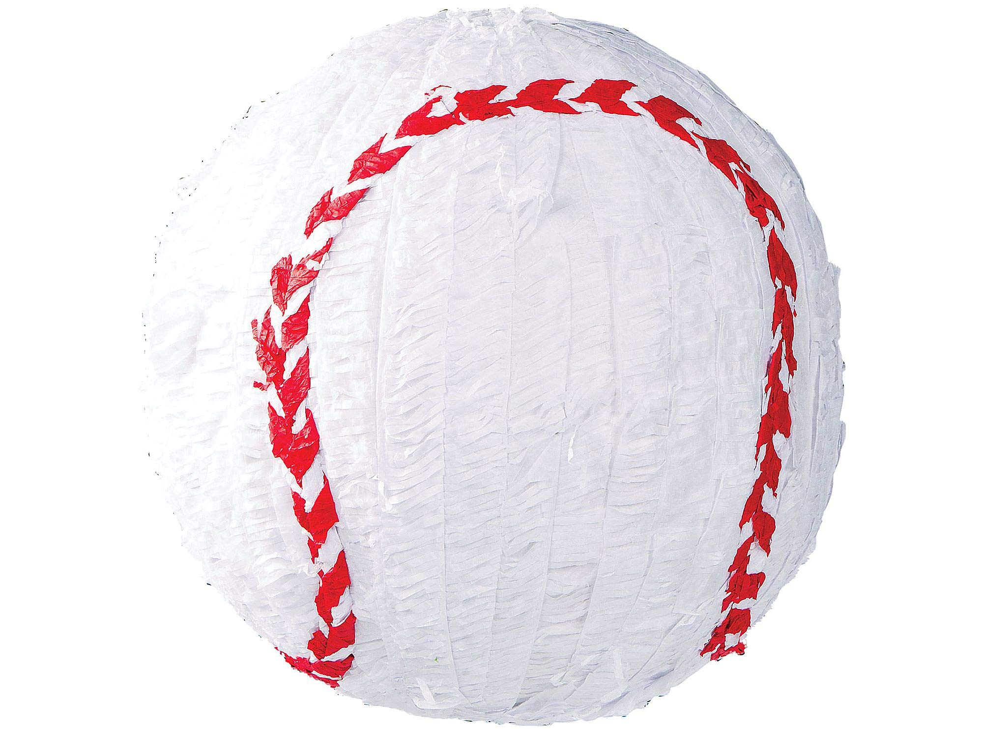 Baseball Jumbo Pinata [Contains 1 Manufacturer Retail Unit(s) Per Amazon Combined Package Sales Unit] - SKU# 30134