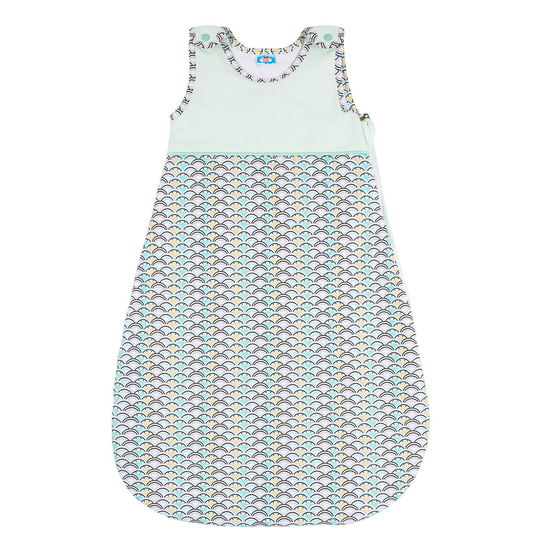 fdd70dfe6 Mejor valorados en Sacos de dormir para bebé & Opiniones útiles de ...