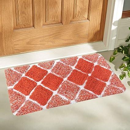 Swiss Home Designer Door Mat & Buy Swiss Home Designer Door Mat Online at Low Prices in India ...