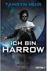Ich bin Harrow: Roman (The Ninth 2) (German Edition) Kindle Edition