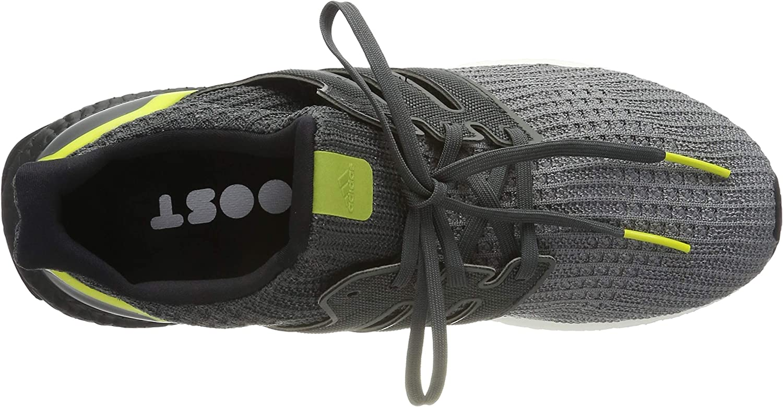 adidas Ultraboost M, Chaussures de Running Homme Gris Grey Three F17 Grey Six Core Black Grey Three F17 Grey Six Core Black