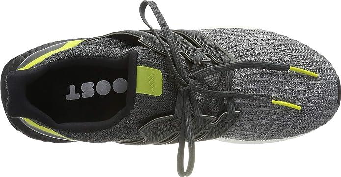 adidas Ultraboost M, Zapatillas de Running para Hombre: Amazon.es: Zapatos y complementos