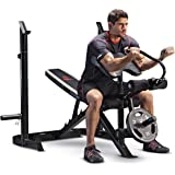 Amazon Com Body Solid Best Fitness Olympic Folding Bench