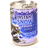 Instant Snow in Can