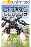 Storm Clouds (The Guild Wars Book 1)