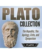 Plato Collection: The Republic, the Apology, Crito, and Symposium