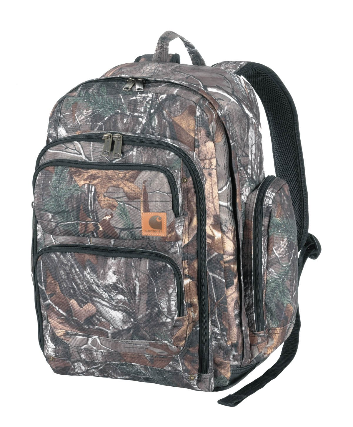 Carhartt Deluxe Work Pack, RealTree Xtra Camo, One Size