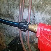 GARDENA Hauswasserwerk Comfort 4000/5 eco: Hauswasserpumpe