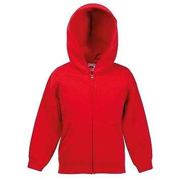 Clásicos 80/20 niños de la chaqueta de la sudadera con capucha: Amazon.es: Hogar