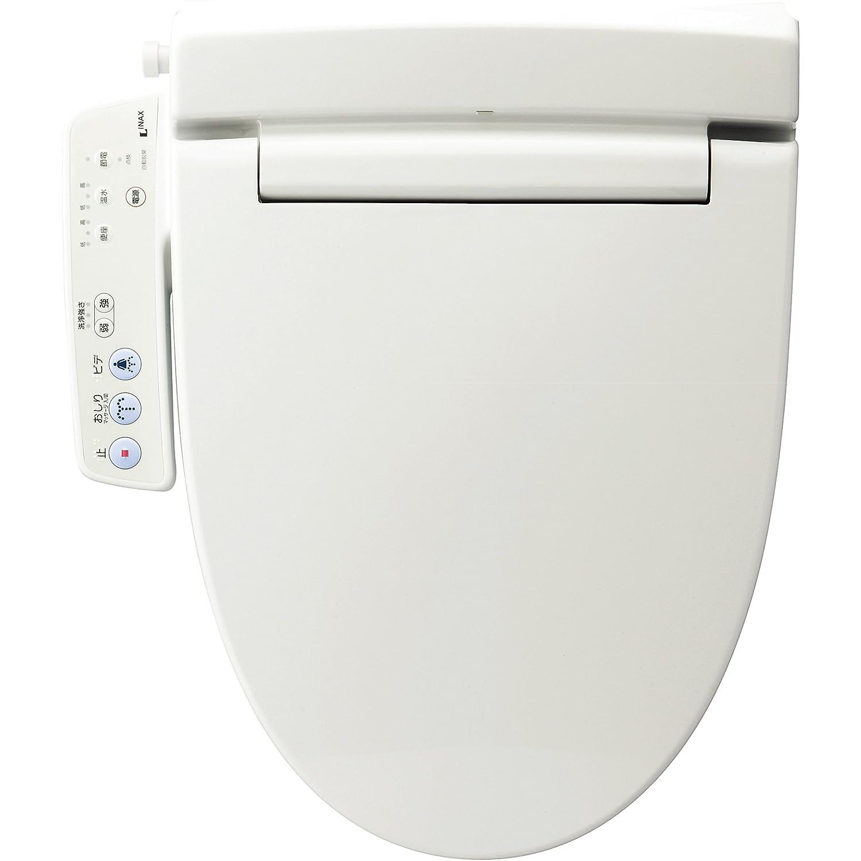 LIXIL(リクシル) INAX シャワートイレ RLシリーズ 貯湯式 温水洗浄便座 <キレイ便座> オフホワイト CW-RL10/BN8 B00HE7X5B8