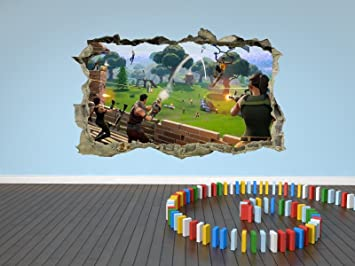Deco fortnite for Decoration maison games