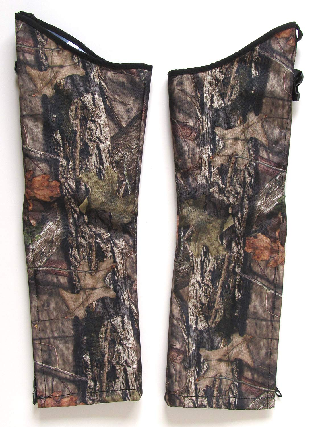 Snake Chaps for Kids - Youth Size Snake Chaps - Snake Bite Protection for Children (Mossy Oak, XLarge) by Crack Shot