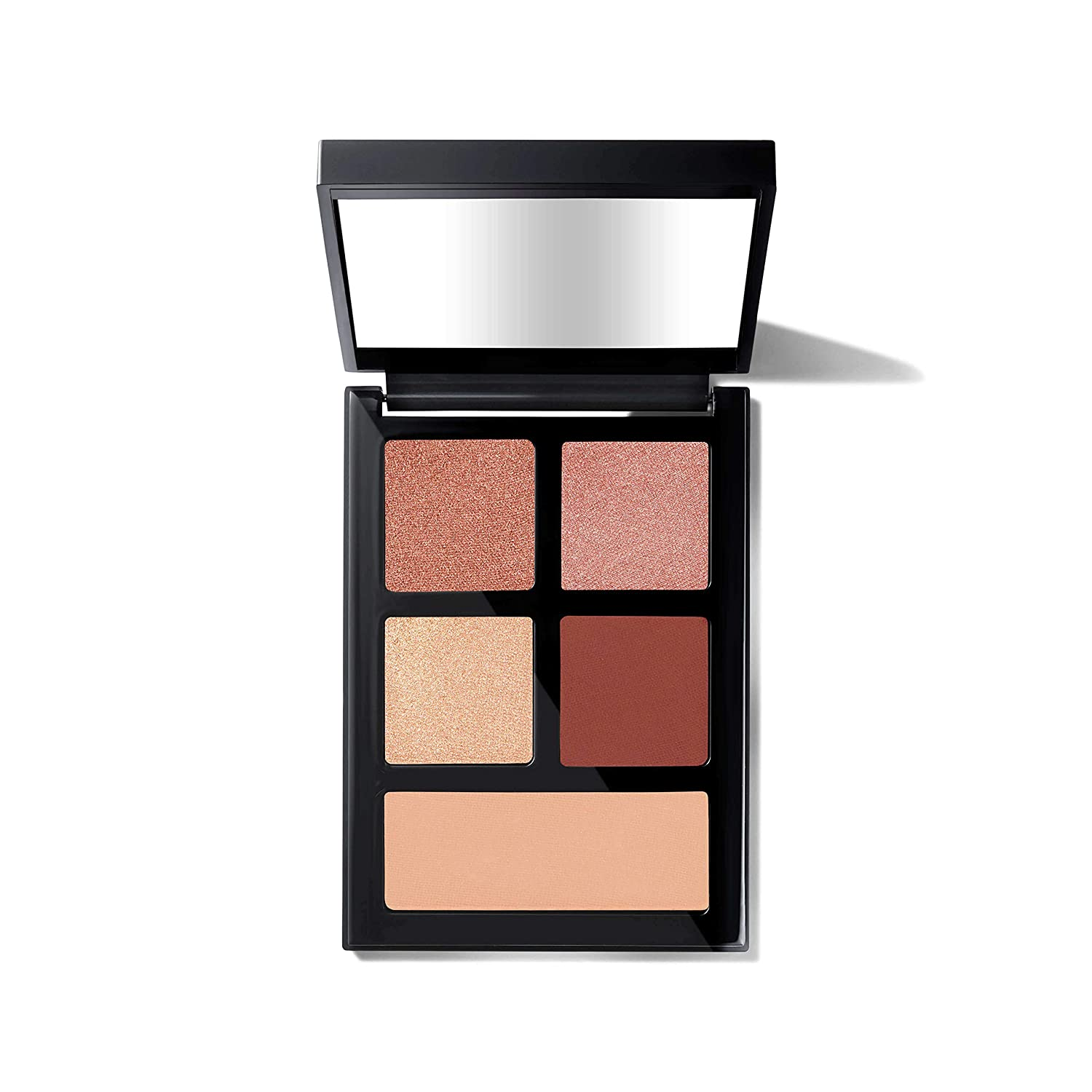The Essential Multicolor Eye Shadow Palette – Warm Cranberry 1.13g