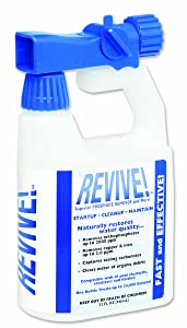 Swimming Pool Phosphate and Algae Remover Chemical