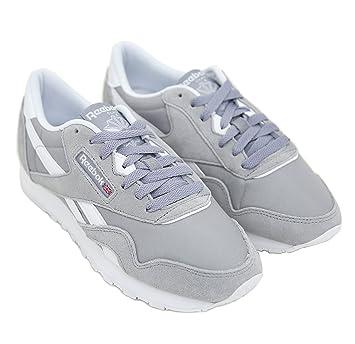 7c000e2f73a Reebok CL NYLON Neutrals - Sport Shoes