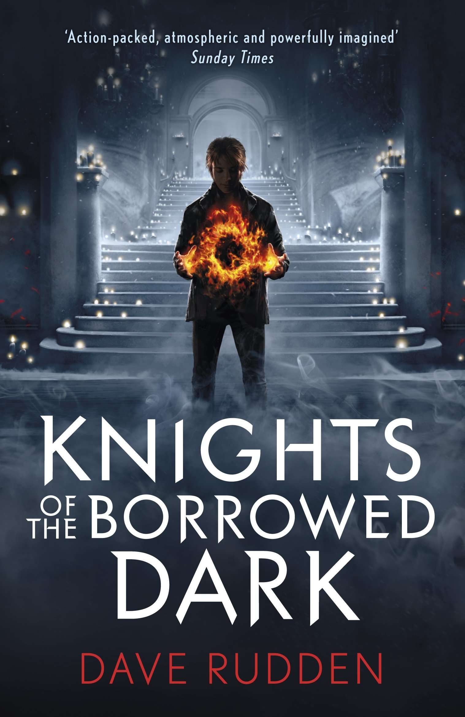 Knights of the Borrowed Dark (Knights of the Borrowed Dark Book 1) pdf