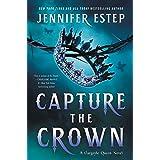 Capture the Crown (A Gargoyle Queen Novel Book 1)