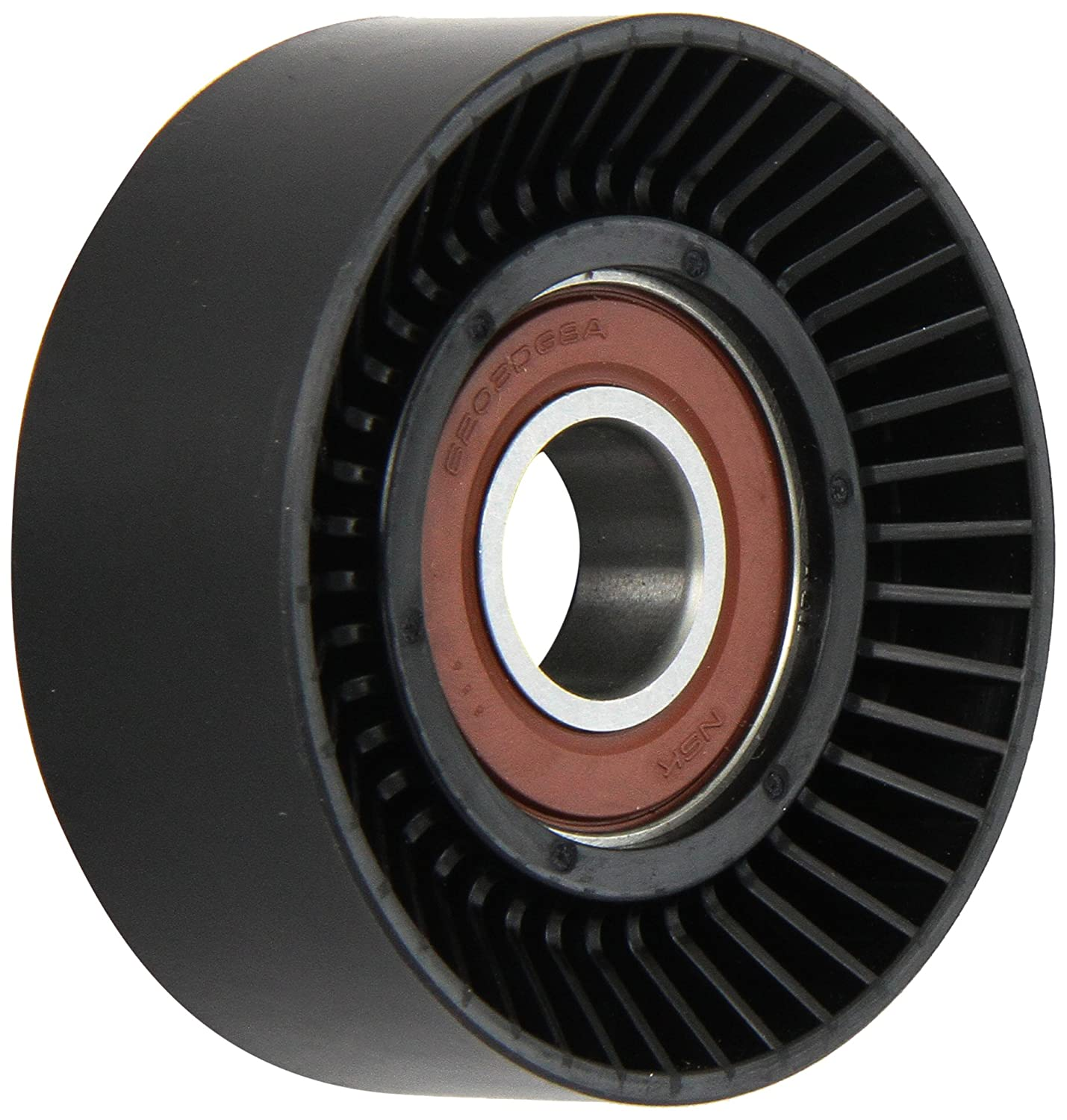 Dayco 89144 Idler Pulley Dayco Automotive