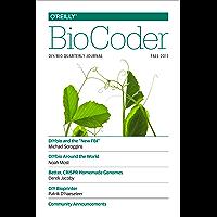 BioCoder #1: Fall 2013 (English Edition)