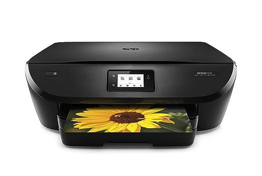 5 opinioni per HP ENVY 5547 Stampante Multifunzione, Instant Ink Ready con 3 Mesi di Prova