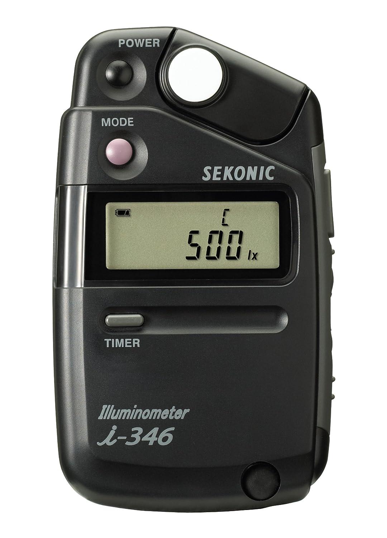 Fotómetro Sekonic I-346