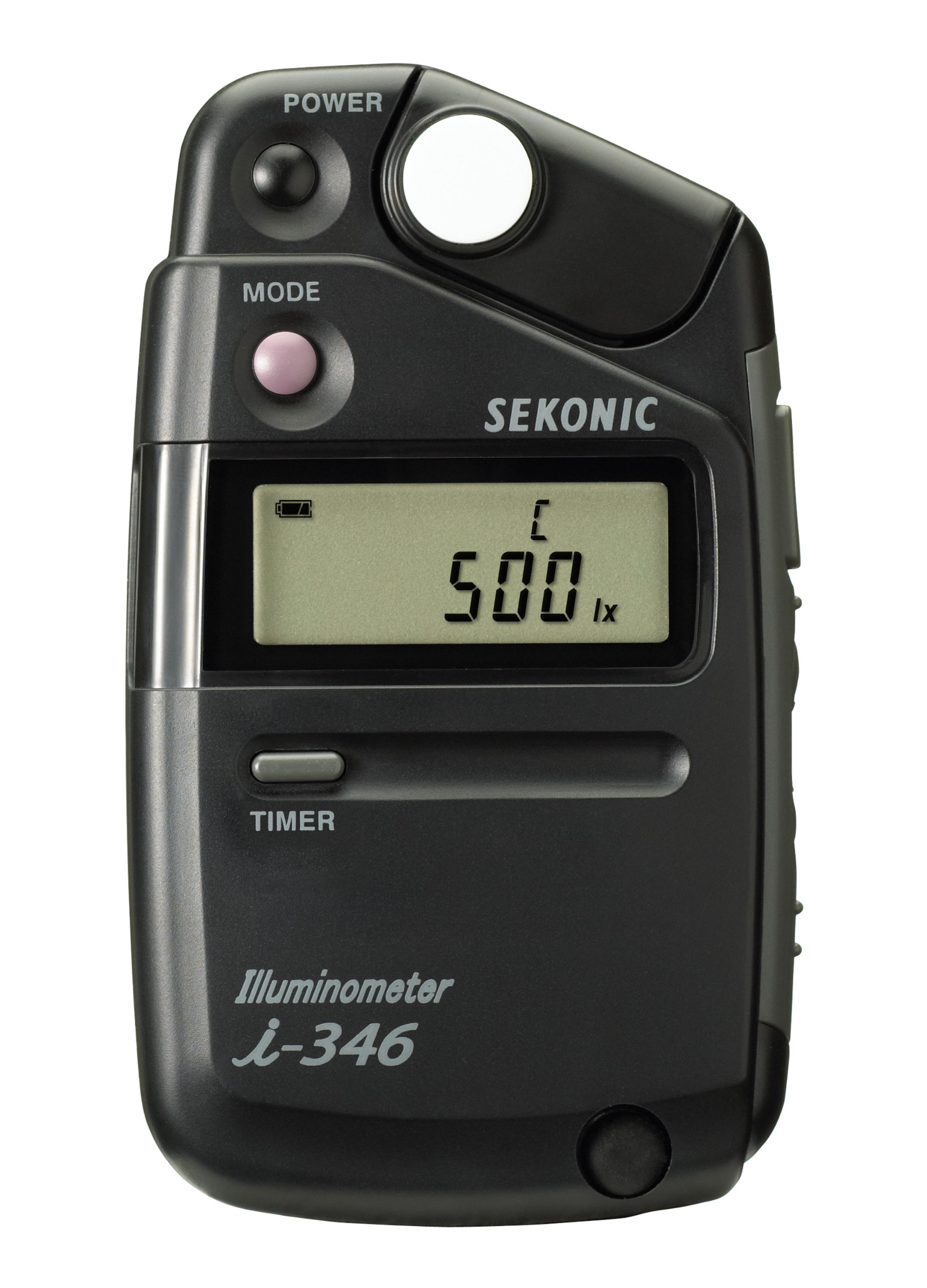 Sekonic 401-346 Illuminometer