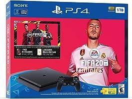 Consola Fifa 2020 PlayStation 4 - Bundle Edition