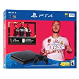 Consola PlayStation 4 1TB con juego FIFA 2020 - Bundle Edition