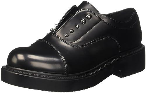 Primadonna Sneakers, Sneaker Donna, Nero, 37 EU