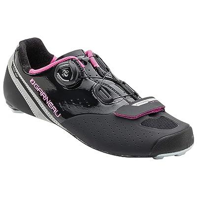 Louis Garneau Women's Carbon LS-100 2 Bike Shoes: Sports & Outdoors