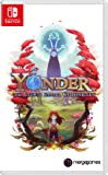 Yonder: The Cloud Catcher [Nintendo Switch]