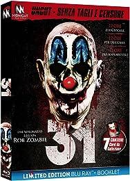 31 (Limited Edition) (Blu-Ray)