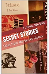 Secret Stories: Tales from the Secret History (The Secret History of the World) Kindle Edition