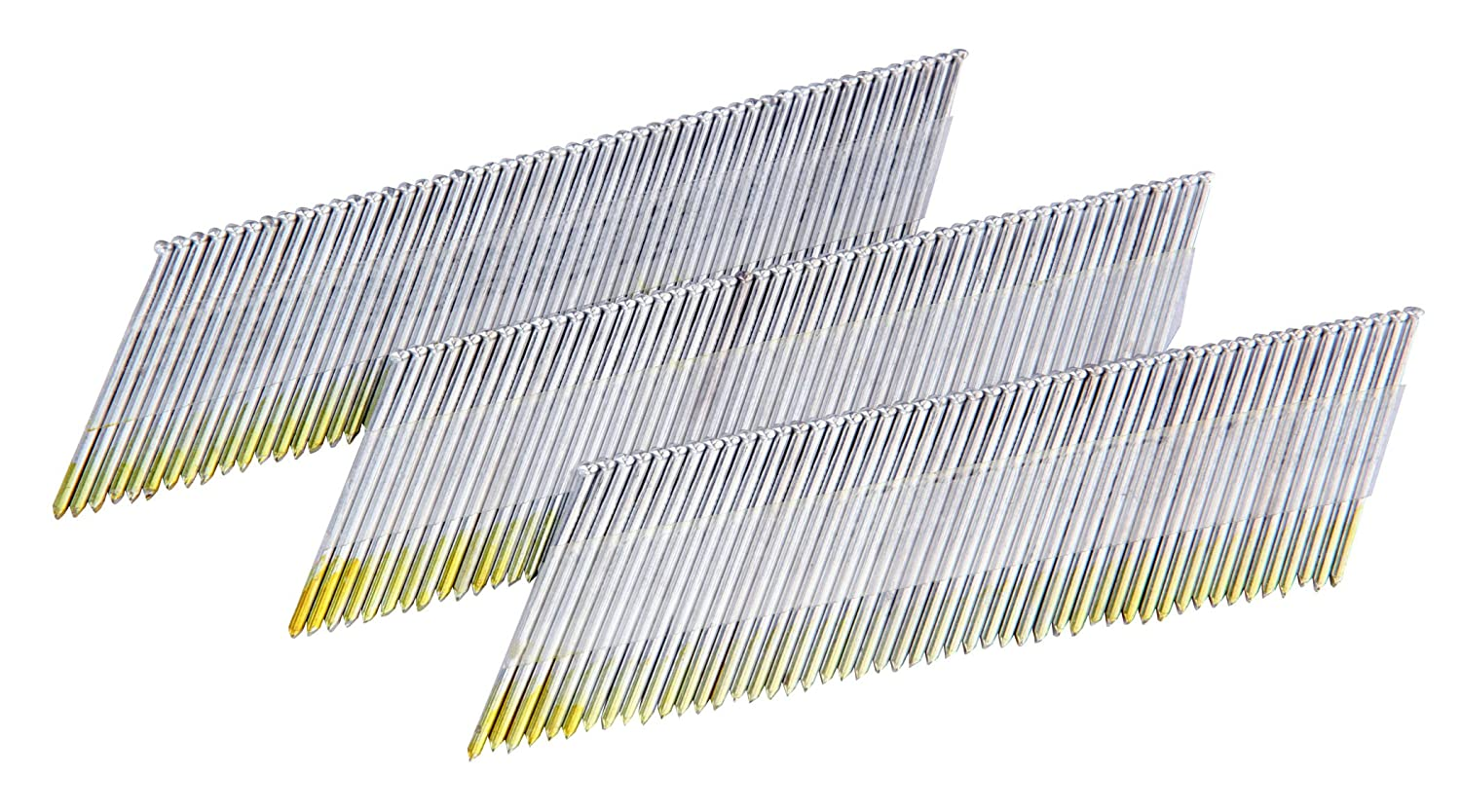 Freeman AF1534-15 1-1/2-Inch by 15 Gauge Angle Nail, 1000 Per Box Prime Global Products