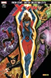 X-Men (fresh start) Nº3