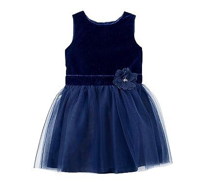 c293ac334d8c Amazon.com: Carter's Girls' 2T-4T Tulle Dress 4T: Clothing