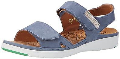 Gina-g, Womens Open Toe Sandals Ganter