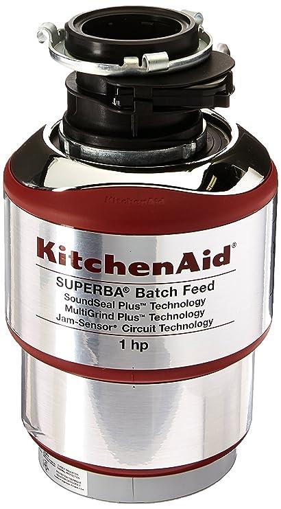 Kitchenaid Electra Garbage Disposal Jammed Kitchenaid