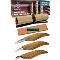 chip carving tools