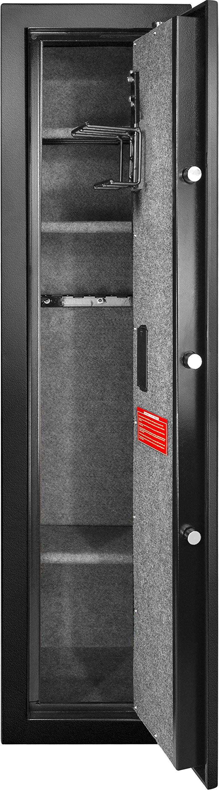 Barska Large Biometric Safe by BARSKA (Image #4)