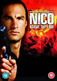 Nico - Above The Law [DVD] [1988]