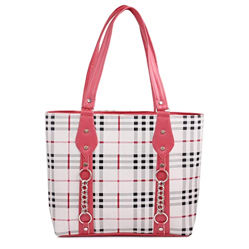 Ritupal Collection Women Shoulder Bag PU (Pink)  Amazon.in  Shoes   Handbags 2bac5fdd9ed87